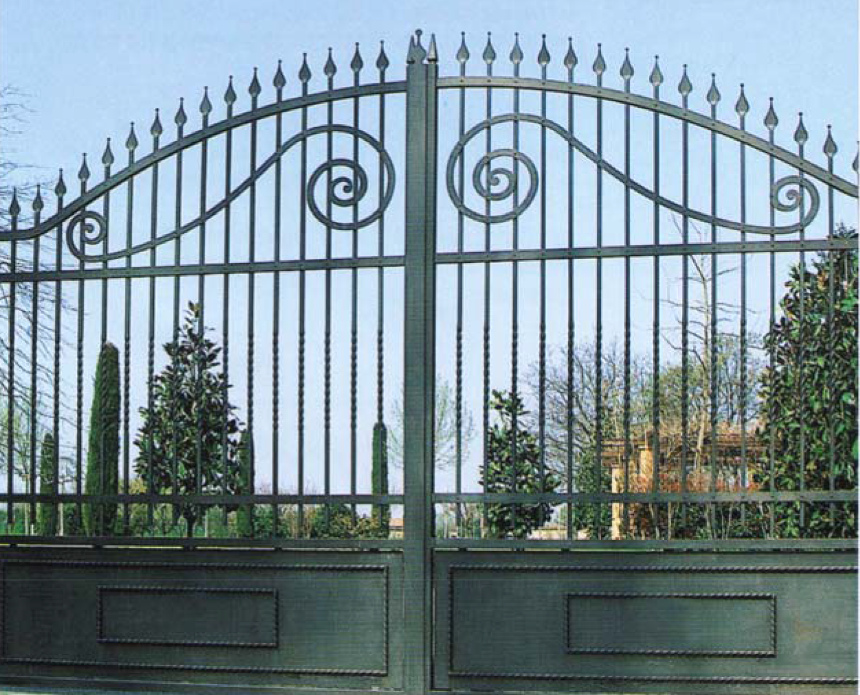 automation gates surrey armor gate speed street vancouver nice on swing langley toona action motors install latest in driveway our high area