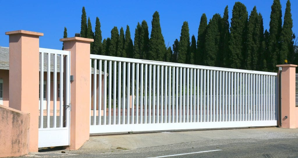 Accessories, Automatic Gates Accessories. Sliding Gates Accessories