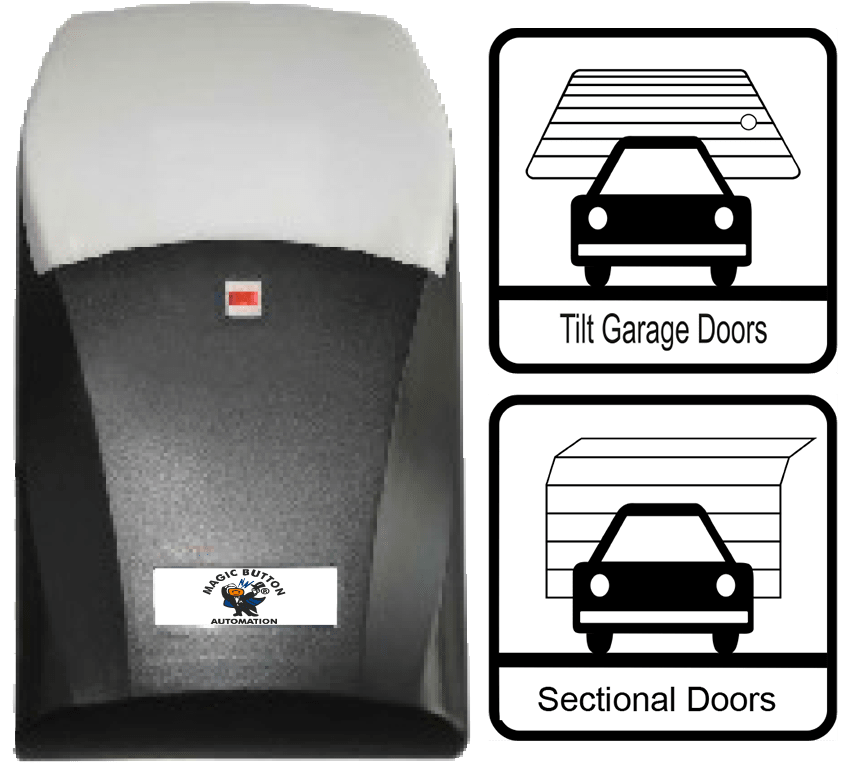 Automatic Door Openers, Automatic Gates, Automatic Sliding Gates